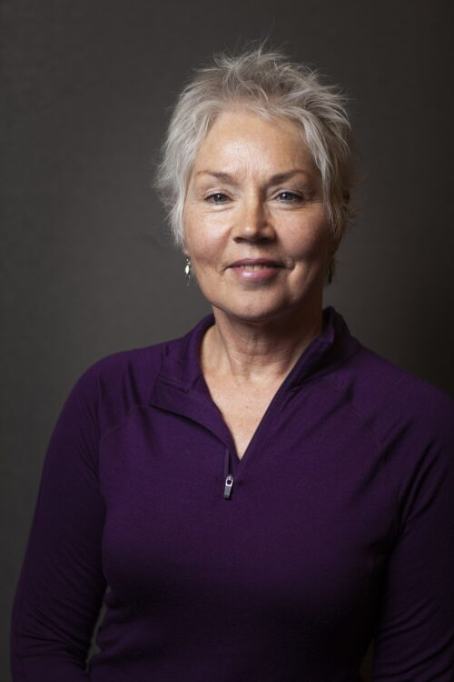 Dr Petra Bywood