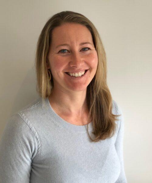 Dr Sarah Oxford